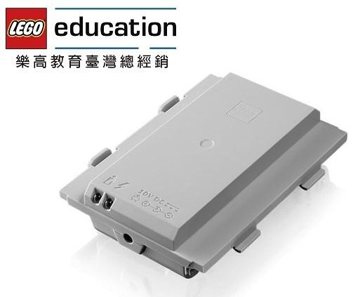 LEGO 45501 EV3鋰電池+雙電壓充電器