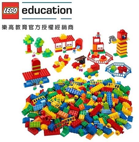 LEGO 9090 樂高大積木組