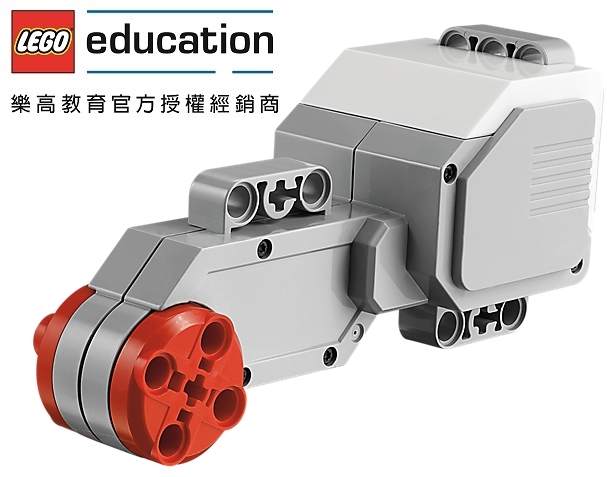 LEGO 45502 EV3 large motor大馬達