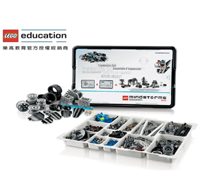LEGO 45560 EV3 Expansion Set擴充積木組