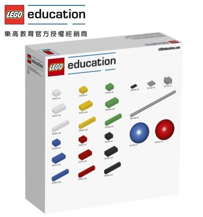 LEGO Education 45811 WRO比賽道具組